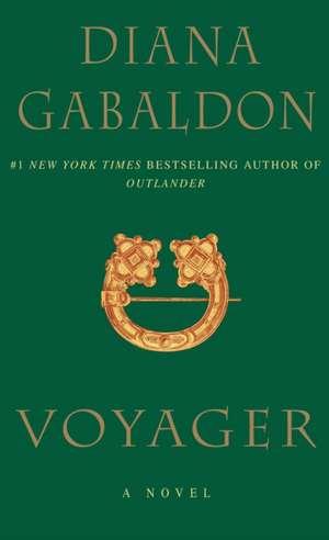 Voyager de Diana Gabaldon