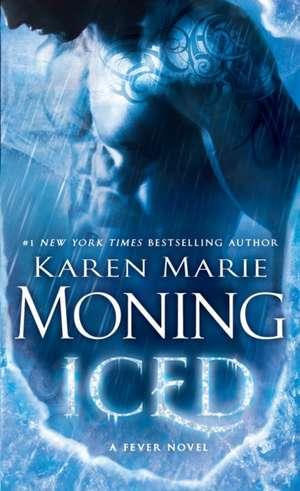 Iced de Karen Marie Moning