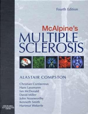 McAlpine's Multiple Sclerosis
