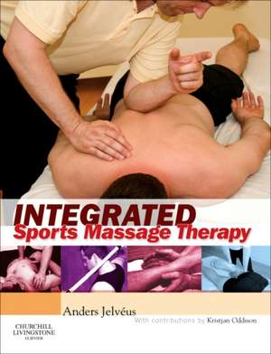 Integrated Sports Massage Therapy
