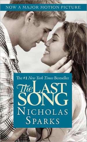 The Last Song de Nicholas Sparks