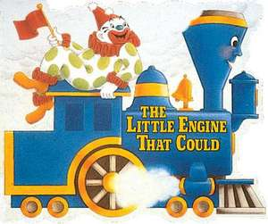 The Little Engine That Could de Pseud Piper, Watty