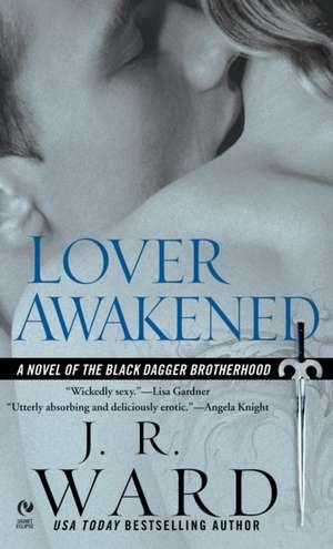 Lover Awakened de J. R. Ward