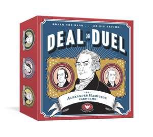 Deal or Duel de Potter