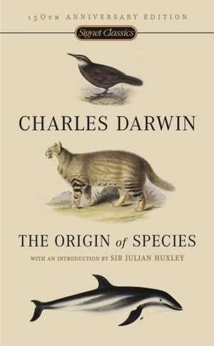 The Origin Of Species de Charles Darwin