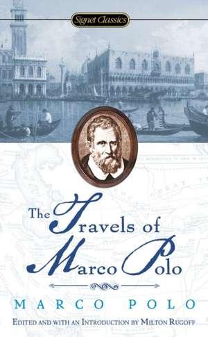 Travels Of Marco Polo de Marco Polo