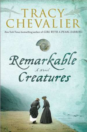 Remarkable Creatures