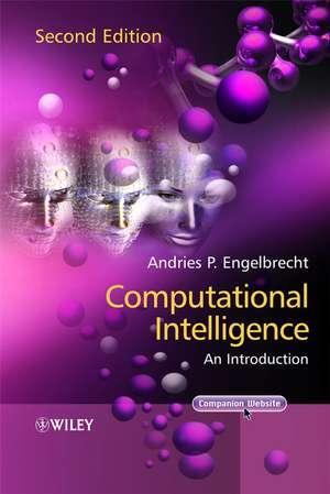 Computational Intelligence imagine