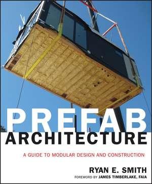 Prefab Architecture imagine