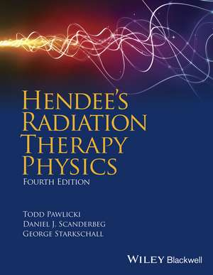 Hendee′s Radiation Therapy Physics imagine