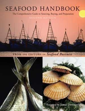 Seafood Handbook imagine