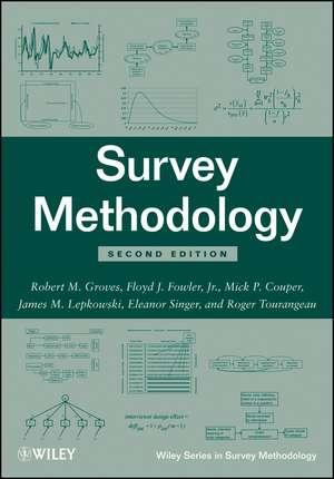 Survey Methodology imagine