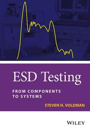 ESD Testing