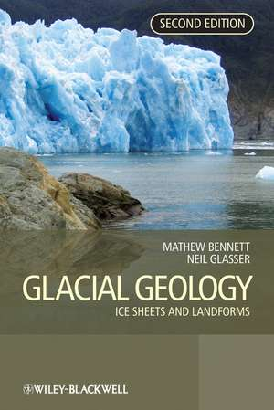 Glacial Geology imagine