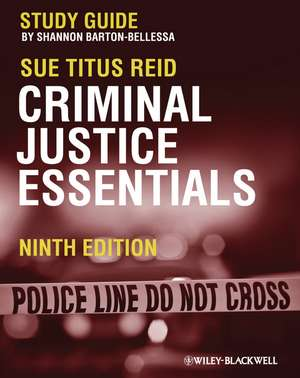 criminal justice study guide The national criminal justice officer selection inventory has been  law enforcement examinations in an independent research study performed for one of the largest police departments in the nation  view ncjosi² preparation material.