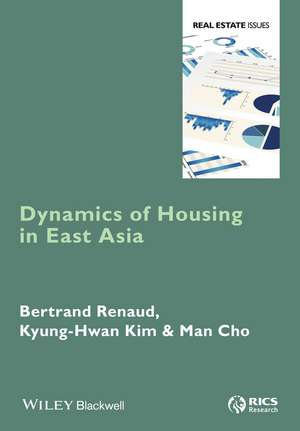 Dynamics of Housing in East Asia