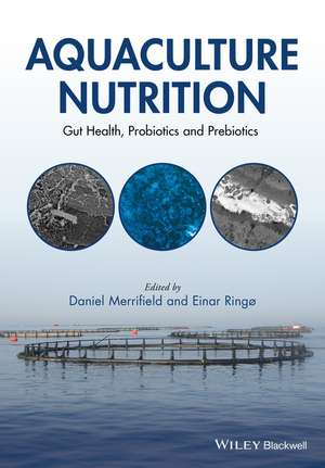 Aquaculture Nutrition