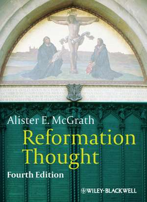 Reformation Thought imagine