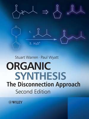 Organic Synthesis imagine