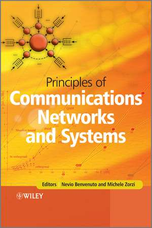 Principles of Communications Networks and Systems imagine
