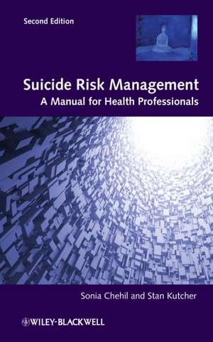 Suicide Risk Management