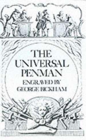 The Universal Penman imagine