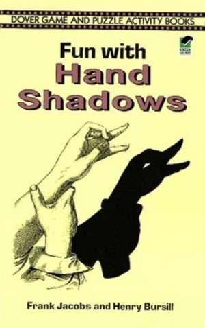 Fun with Hand Shadows imagine