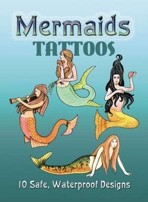 Mermaids Tattoos