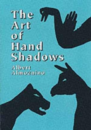 Art of Hand Shadows imagine