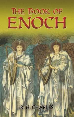 The Book of Enoch de W. O. E. Oesterley