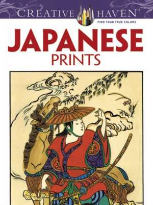 Japanese Prints de Ed Sibbett