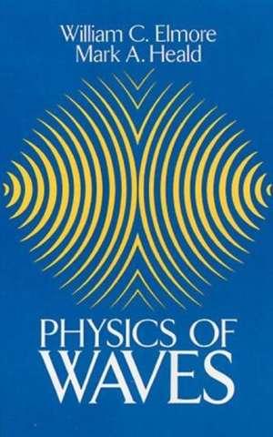 Physics of Waves imagine