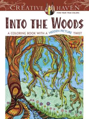 Creative Haven Into the Woods imagine