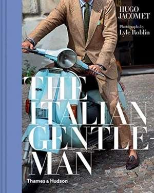 The Italian Gentleman imagine