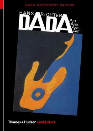 Dada de Hans Richter