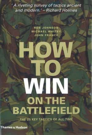 How to Win on the Battlefield imagine