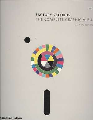 Factory Records imagine