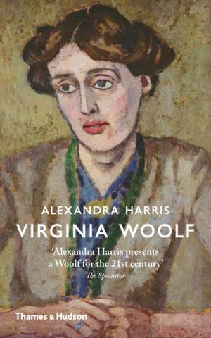 Virginia Woolf de Alexandra Harris