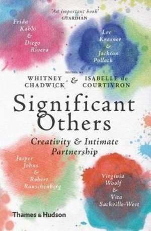 Significant Others de Whitney Chadwick