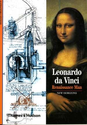 Leonardo da Vinci de Alessandro Vezzosi
