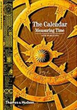 The Calendar de Jacqueline De Bourgoing