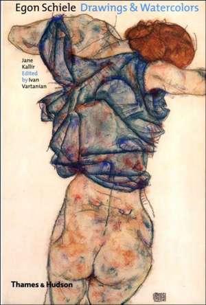 Egon Schiele imagine