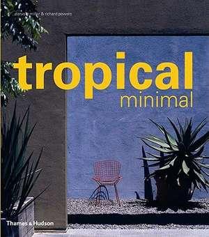 Tropical Minimal de Danielle Miller