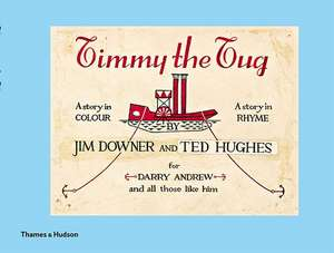 Timmy the Tug