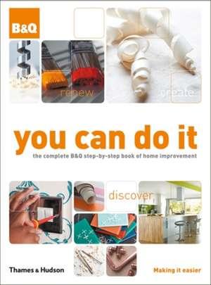 You Can Do It: de & Q B
