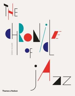 The Chronicle of Jazz imagine