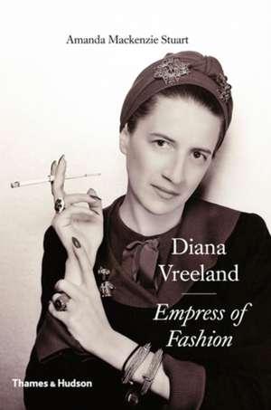 Diana Vreeland de Amanda Mackenzie Stuart