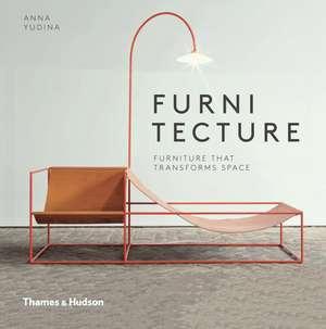 Furnitecture imagine