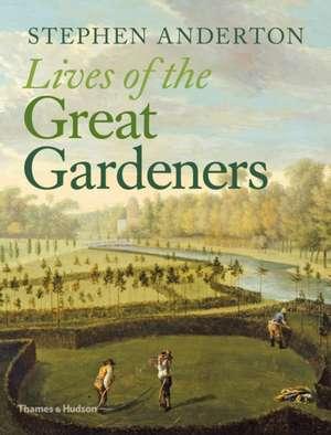 The Great Gardeners