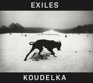 Josef Koudelka: Exiles de Robert Delpire
